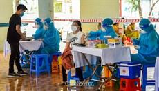 Đẩy nhanh tiêm vắc-xin Covid-19 cho người dân