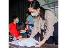 Bảo vệ, chăm sóc trẻ em trong đại dịch